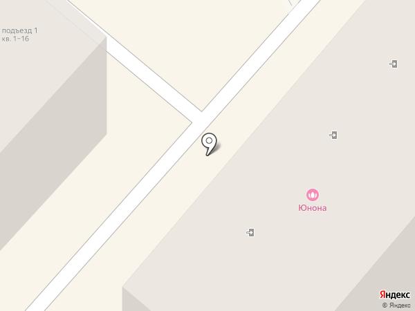 Канцлер на карте Геленджика
