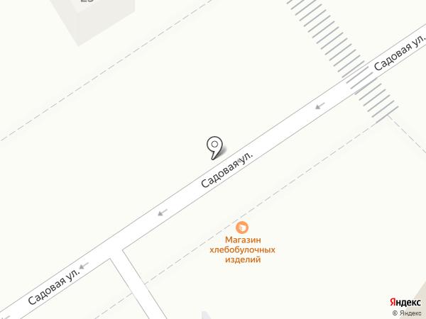 Навигатор на карте Геленджика