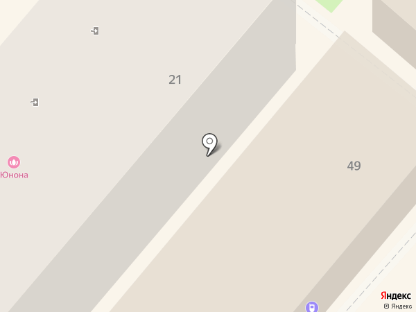 GSM Service на карте Геленджика