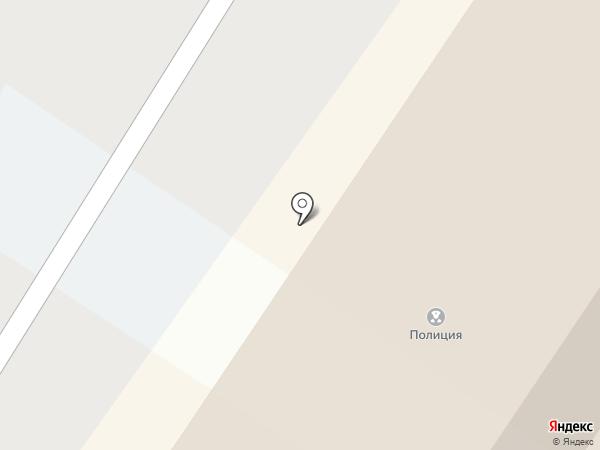 Следственный отдел на карте Геленджика