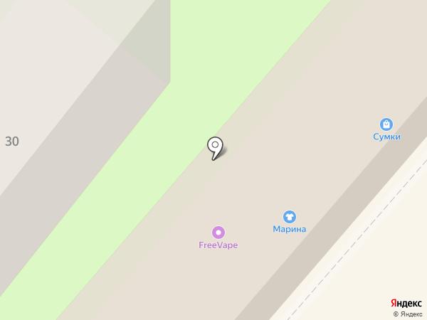 Tele2 на карте Геленджика