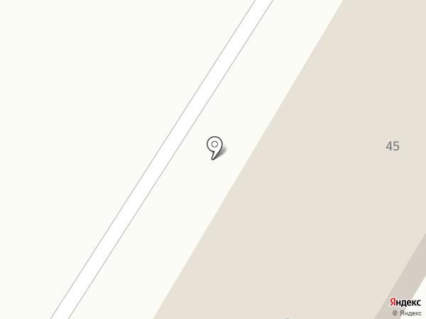 Детский сад №315 на карте Моспино