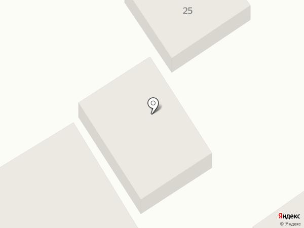 Itech на карте Геленджика