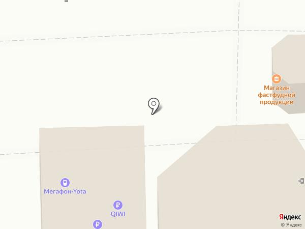Банкомат, Промсвязьбанк, ПАО на карте Балашихи