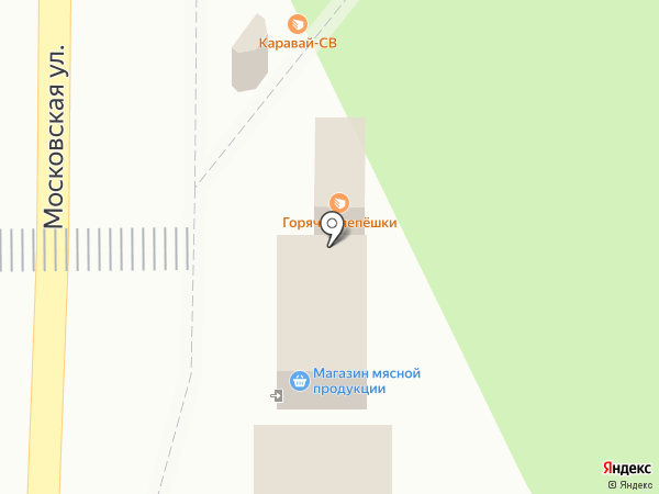 Салон связи на карте Балашихи