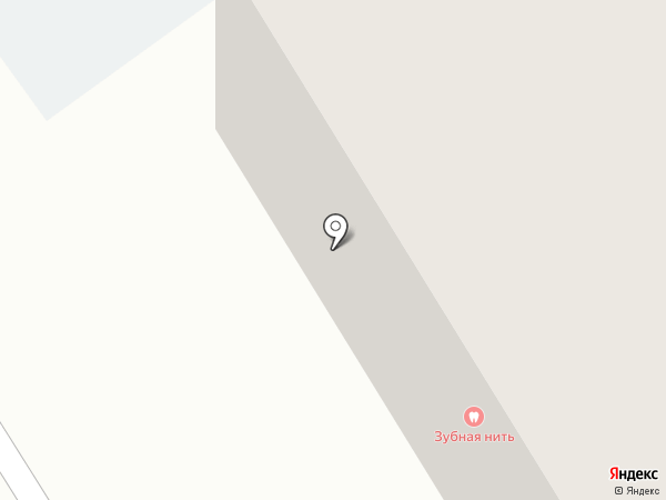 Суворов на карте Геленджика