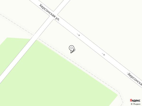 Продовольственный магазин на карте Геленджика