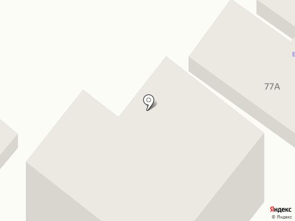 GelendGym Gold на карте Геленджика