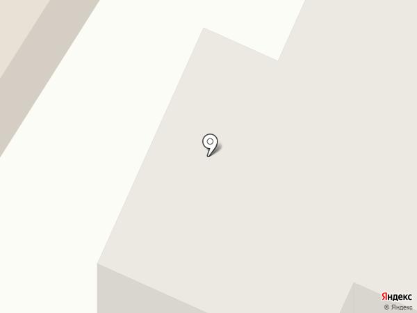 Раковарня на Островского на карте Геленджика