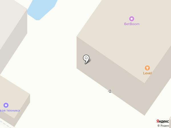 Харбин на карте Геленджика