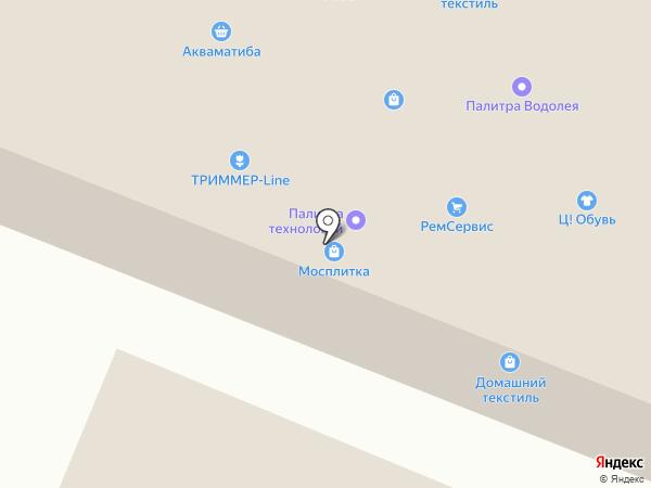АмнеZия на карте Жуковского