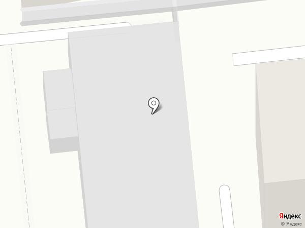 Мир наград на карте Геленджика
