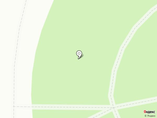 THE PLACE PUB на карте Жуковского