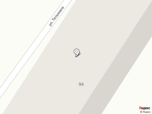 Slimclub на карте Геленджика
