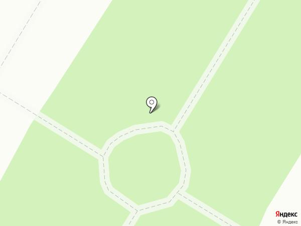 Holding beauty на карте Жуковского