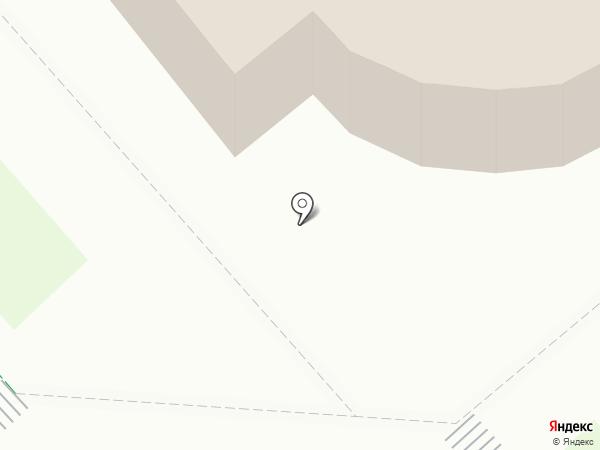 Дариоль на карте Жуковского