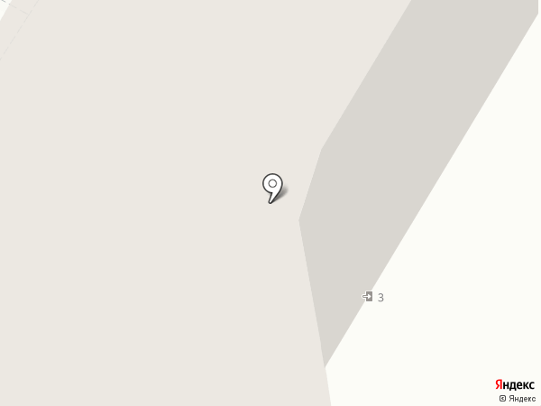 Томилочка на карте Жуковского
