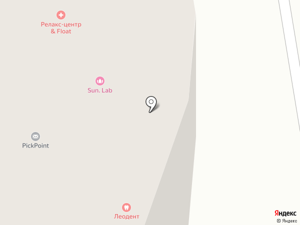 5А на карте Жуковского