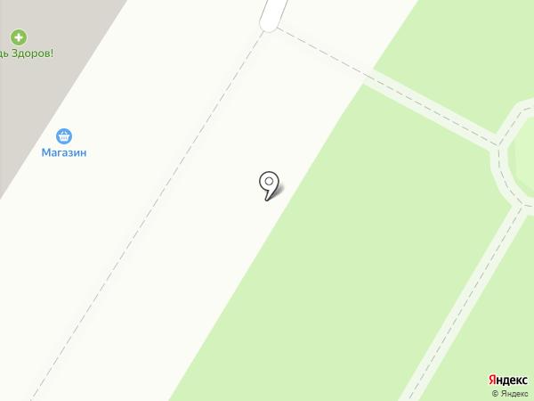 LEONARDO на карте Жуковского