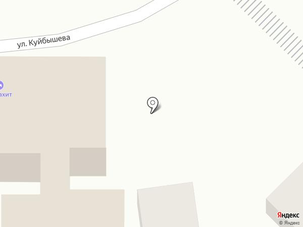 НАБЛЮДАТЕЛЬ на карте Геленджика