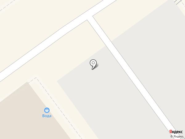 На Гудкова на карте Жуковского