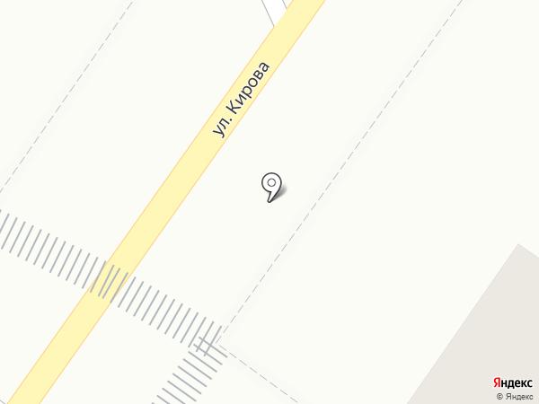 СушиVok на карте Геленджика