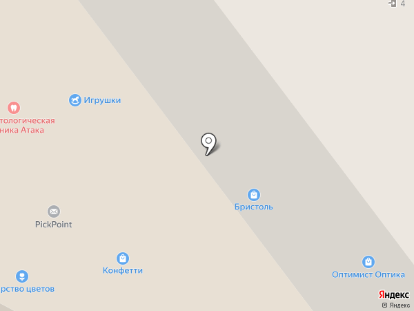 Obuv.com на карте Жуковского