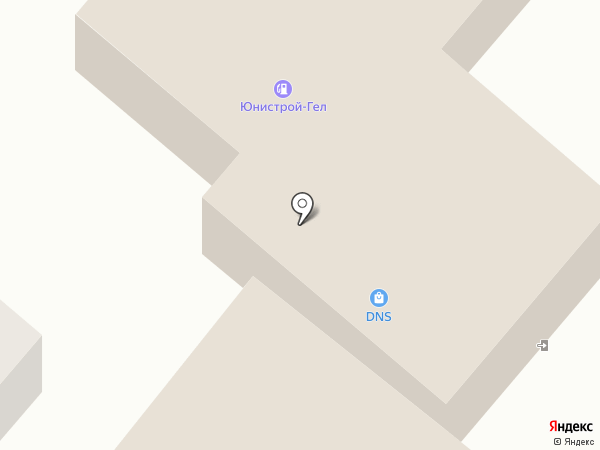 23UP.ru на карте Геленджика