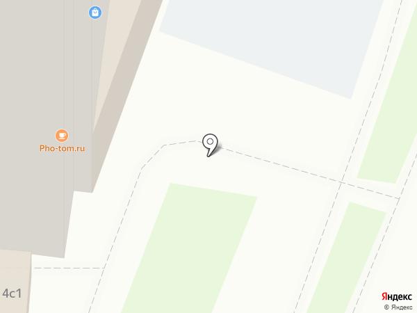 Дольче вита на карте Жуковского