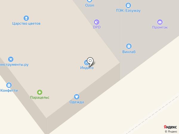 Атака на карте Жуковского