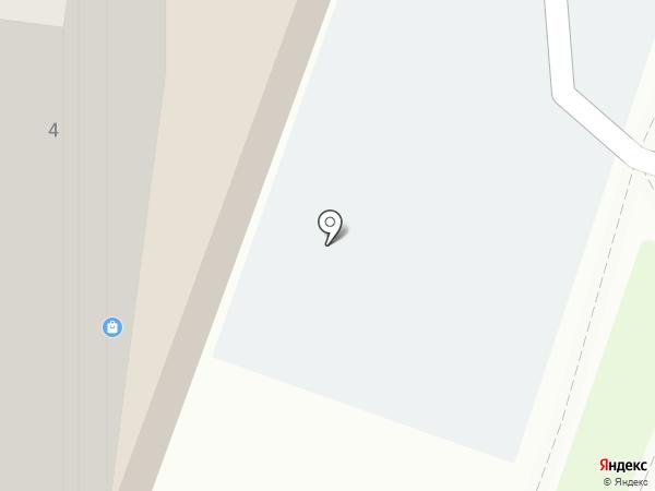 Besttamada на карте Жуковского