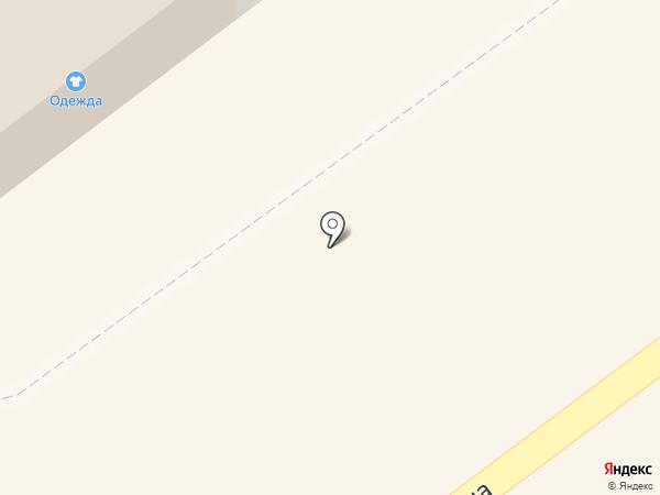 Норман на карте Жуковского