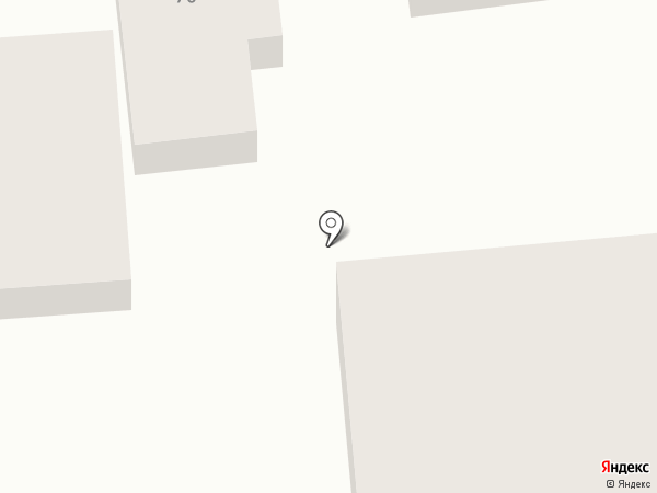 Ариэль на карте Геленджика