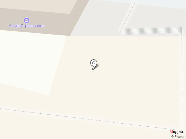 QIWI Post на карте Жуковского