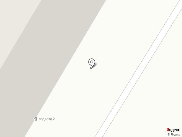 Турагентство на карте Жуковского