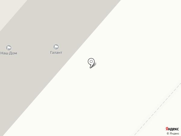 ЖКХ-Сервис на карте Жуковского