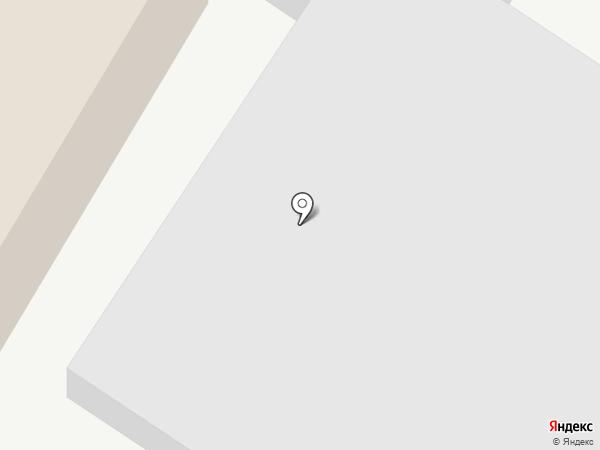 Панда на карте Геленджика