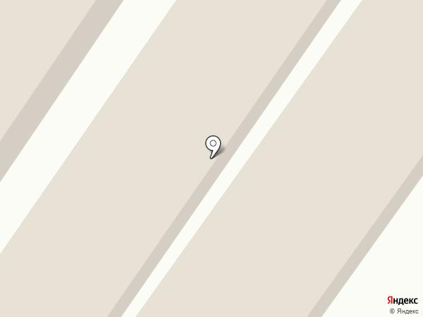 Склад-магазин текстиля на карте Геленджика
