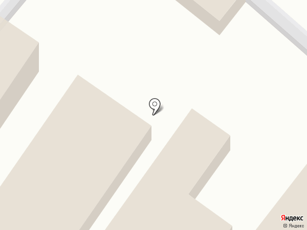 Парикмахерская на карте Геленджика
