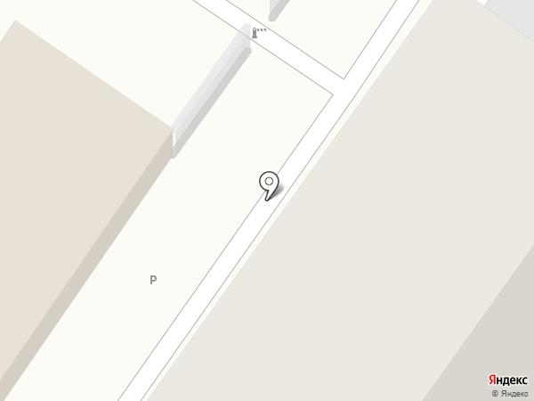 Надежный трансфер на карте Геленджика