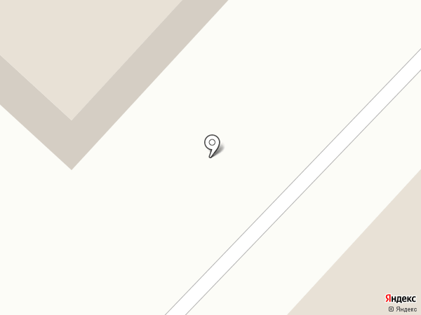 Аквастиль на карте Жуковского