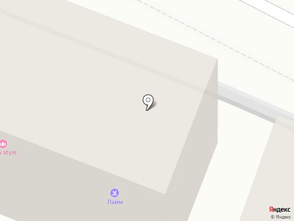 Reborn Kids на карте Геленджика