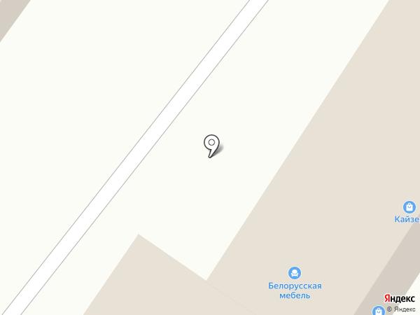 Kaiser на карте Геленджика