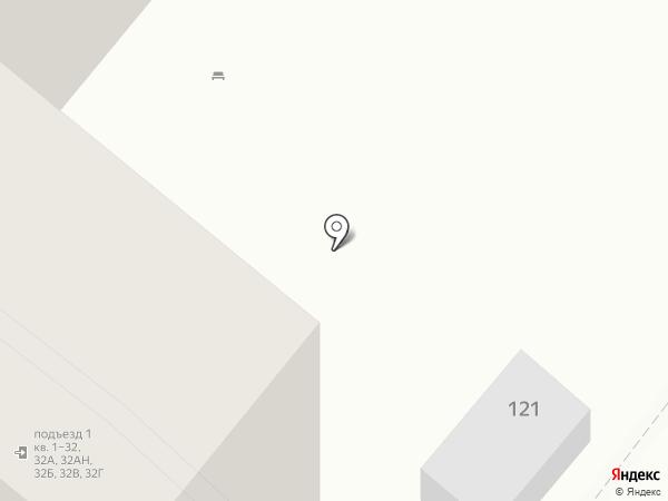 Pro farma на карте Геленджика