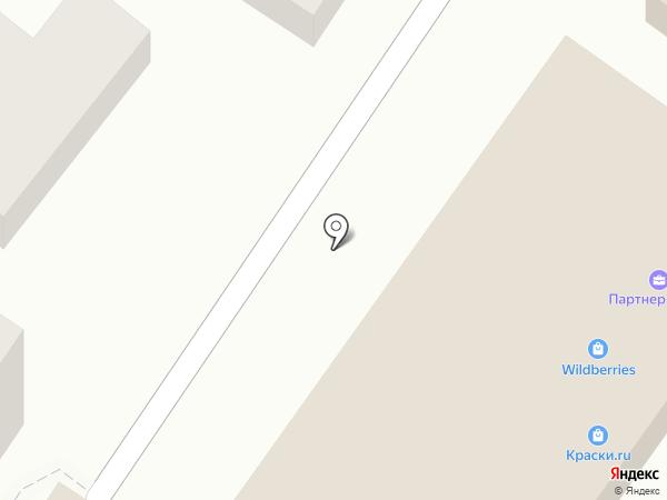 ESTET на карте Геленджика