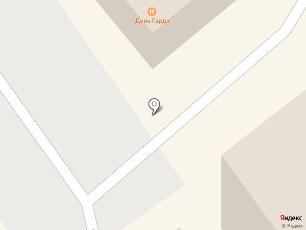 Первый цветочный на карте Жуковского