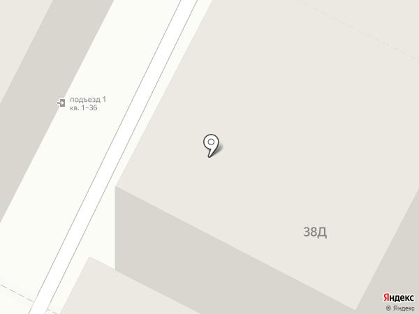 Гурмания на карте Геленджика