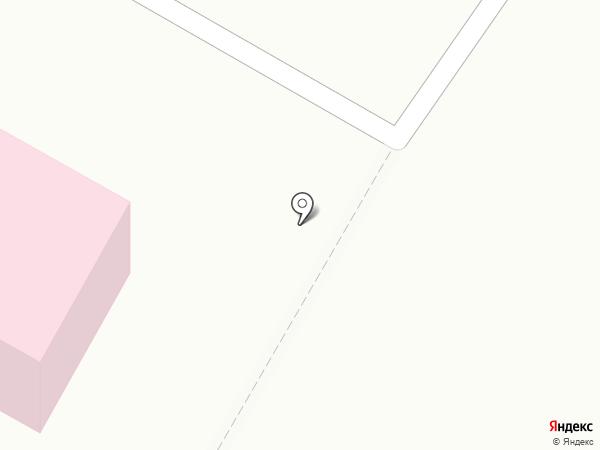 Продовольственный магазин на карте Жуковского