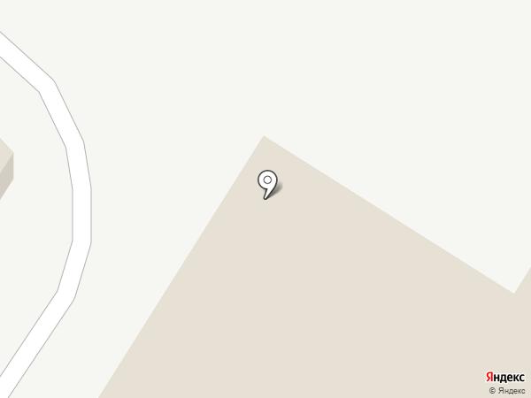 Соната на карте Геленджика