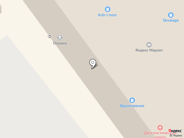 Фотка на карте Жуковского